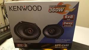 best buy car subwoofer black friday deals customer reviews kenwood kfc c680 best buy