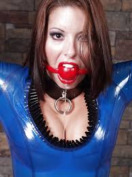 slave bondage girls and gags com|sane-person, original, highres, 2girls, ball gag, bdsm, belt ...