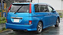 Toyota Asis Toyota