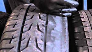 toyota tire wear fred and wayne s tip 3 tire wear alignment shocks how to