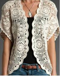 beginers guide to making crochet vest patterns yishifashion