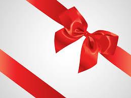 present bow free vectors ui download