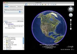 map erth earth for mac