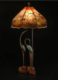 Glass Lamp Shades For Table Lamps Bird Lamps U0026 Bird Lamp Shades Archives Sue Johnson