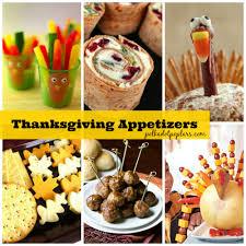 thanksgiving appetizers easy recipes divascuisine