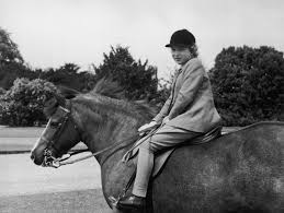 five times princess anne ruled the equestrian world the horse