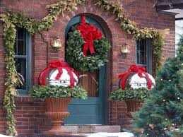 Christmas Window Ribbon Decorations by 133 Best Christmas Decoration Images On Pinterest Noel