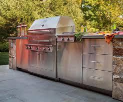 Outdoor Cabinets Darien Ct Kalamazoo Outdoor Gourmet
