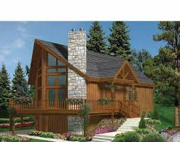 small chalet home plans 18 best plans de maisons images on tiny houses