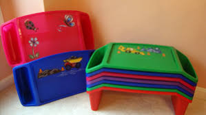 personalized trays personalized laptrays for kids