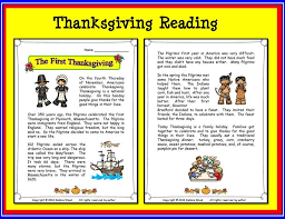 thanksgiving the thanksgiving story for of
