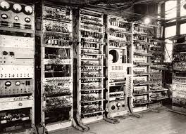 first camera ever made the first computer in the world eniac youtube