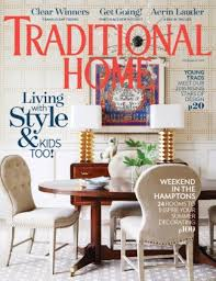 home magazine traditional home magazine subscription isubscribe co uk
