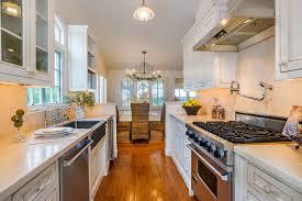 Galley Style Kitchen Designs - galley kitchen layout ideas simple galley kitchen ideas with