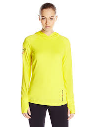 amazon com reebok women u0027s crossfit training jacquard hoodie