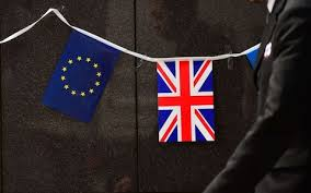 global markets futures slide spooked business world reacts to brexit vote as britain u0027s eu commissioner