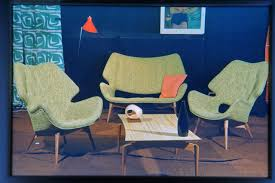 Famous Furniture Designers 21st Century Mid Century Modern Ngv