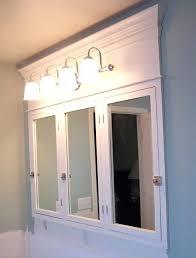 bathroom medicine cabinet ideas in wall medicine cabinet flaxandwool co