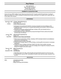 Hr Generalist Sample Resume 13 best resumes images on pinterest resume templates resume
