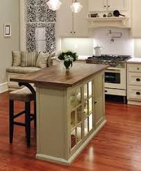 small kitchen island plans 51 awesome small kitchen with island designs island design