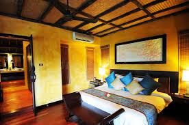 chambre d hote thailande chambre d hôtel en thaïlande photo stock image du allumé spacieux