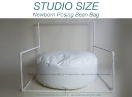 newborn posing newborn bean bag posting beanbag for photography large