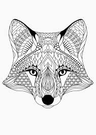 amazing animal coloring pages for adults artsybarksy