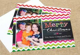 photo insert christmas cards friendship can you make photo christmas cards at walgreens