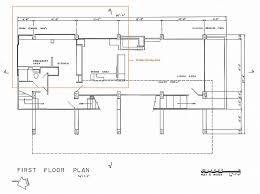 desert house plans best of kaufmann desert house floor plan floor plan kaufmann