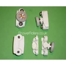 coram shower door spares shower rollers replacement shower door parts