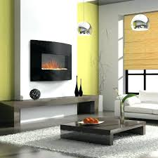 Wall Electric Fireplace Sonora Wall Mount Electric Fireplace Reviews Black Mounted Costco