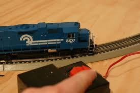 Radio Controlled Model Railroad Choosing The Right Model Train Set