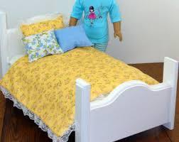 American Bedding Mattress 18 Inch Doll Bedding Etsy