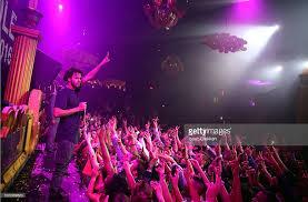 Light Night Club J Cole U0027s Unforgettable New Year U0027s Performance At The Light Vegas