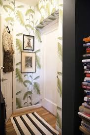 Foyer Ideas For Small Spaces - small space living ideas