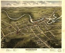 Map Of Northampton Ma Maps