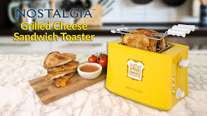 Which Sandwich Toaster Grilled Cheese Sandwich Toaster