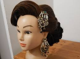 new hairstyles indian wedding pakistani bridal hairstyle wedding hairstyle youtube bunch ideas of
