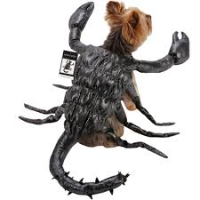 Scorpion Costume Scorpion Dog Costume