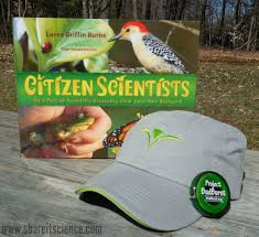share it science getting kids involved in citizen science