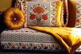 Idee Deco Salon Marocain by Indogate Com Nouveau Salon Marocain Moderne