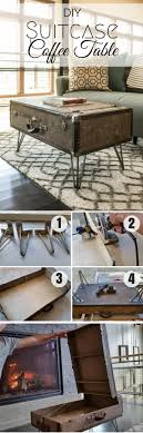 Dyi Coffee Table 40 Easy Diy Coffee Tables You Can Build On A Budget