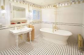 Large Pedestal Sinks Bathroom 10 Beautiful Bathrooms With Pedestal Sinks