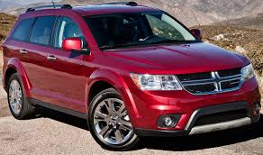 Dodge Journey Modified - journey dodge journey tuning suv tuning