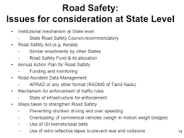 road accidents u20132011 issues u0026 dimensions ministry of road