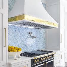 ann sacks kitchen backsplash 4 backsplash materials to inspire kitchen envy dallas design district