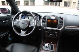 chrysler 300c 2017 interior first drive 2015 chrysler 300 digital trends