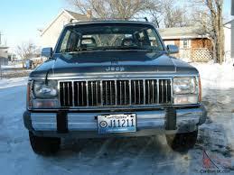 original jeep cherokee cherokee laredo