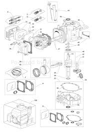 mountfield r25v series 5500 ohv 196cc 2011 parts diagram page 16