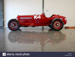 vintage alfa romeo race cars alfa romeo gp grand prix car of the 1920s stock photo royalty
